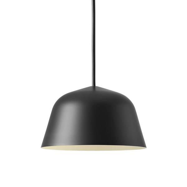 Bilde av Ambit Pendant Lamp Ø: 25 cm - Svart