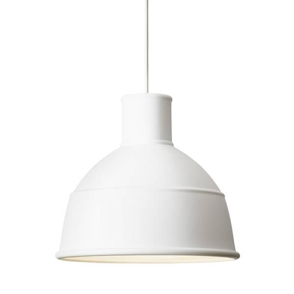 Bilde av Unfold lampe - Hvit