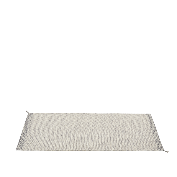 Bilde av Ply Rug - Off White 80 cm x 200 cm