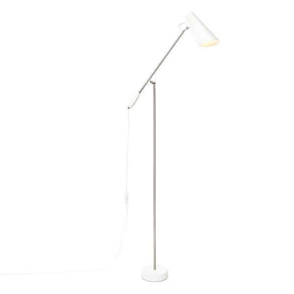 Bilde av Birdy gulvlampe hvit